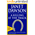 A Killing At The Track (The Jeri Howard Series Book 9)