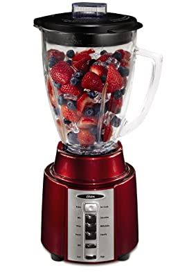 Oster BCCG08-RM1-000 8-Speed 6-Cup Blender
