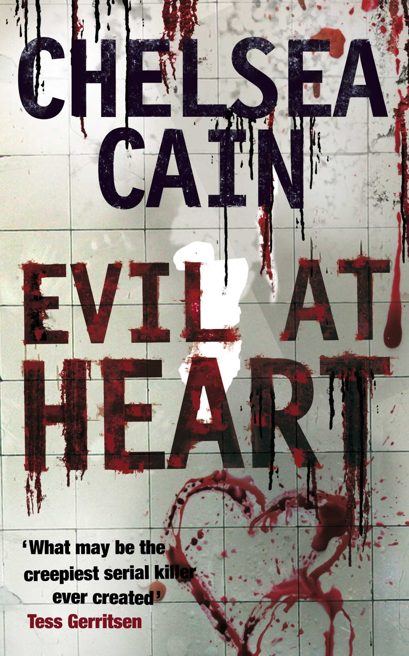 Bilderesultat for evil at heart chelsea cain amazon