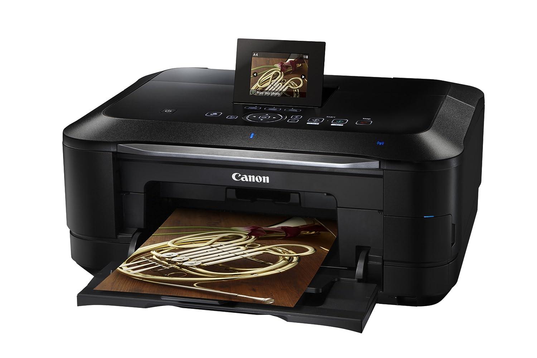 Canon PIXMA MG8250 Impresora Multifunción Inyección de Tinta Color ...