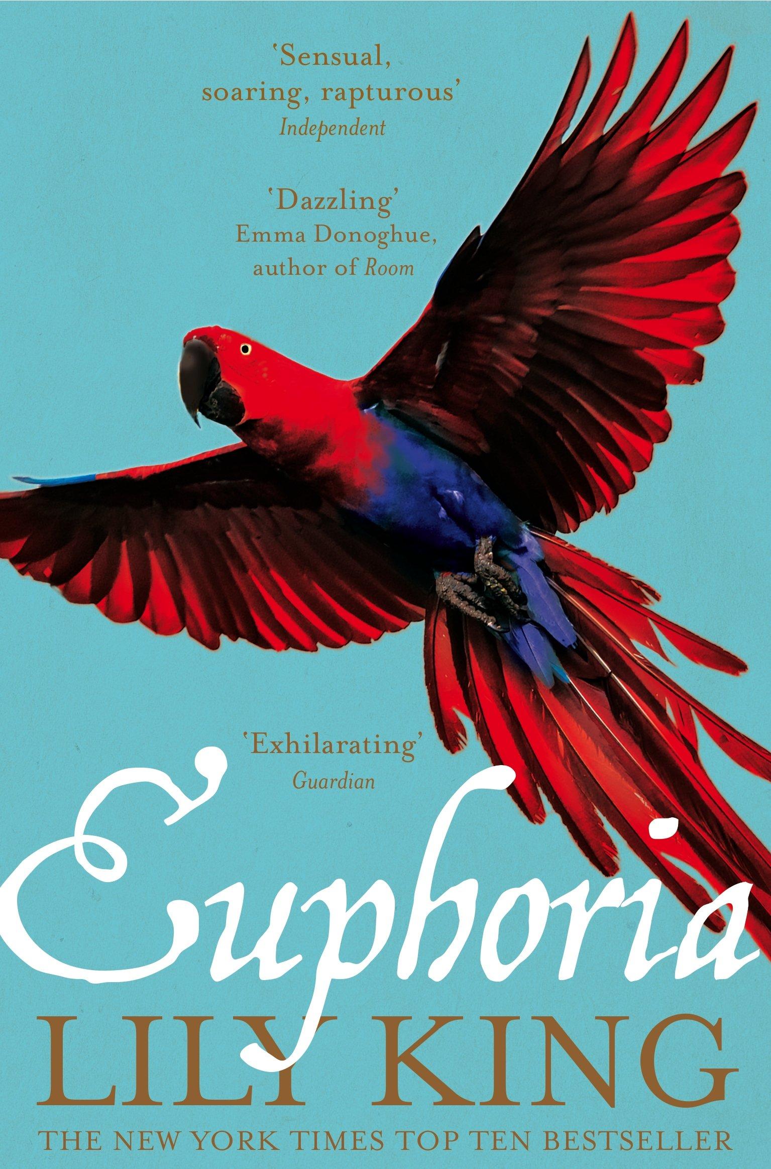 Euphoria: Amazon.es: King, Lily: Libros en idiomas extranjeros