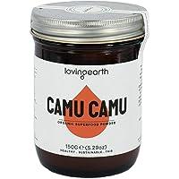 Loving Earth Organic Camu Camu Powder 150 g