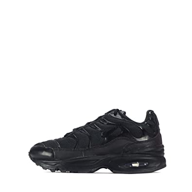 NIKE Basket AIR Max Plus Enfant - 306120-009 - Age - Enfant, Couleur
