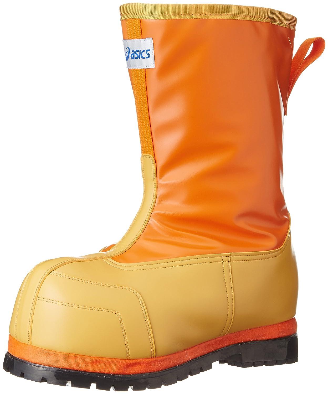 [asics working] 安全靴作業靴  FPB001 B00HPRYY76 26.5 cm|オレンジ オレンジ 26.5 cm