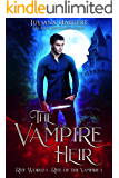 The Vampire Heir: Rite of the Vampire (Rite World Book 1)