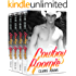 Cowboy Roomie Complete Series Box Set (A Western Romance Love Story)