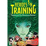 Perseus and the Monstrous Medusa (12) (Heroes in Training)
