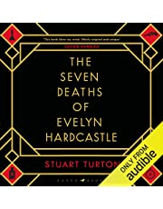 The Seven Deaths of Evelyn Hardcastle