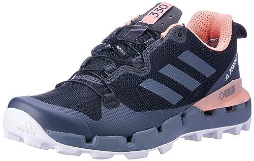 adidas Women's Terrex Fast GTX Surround W Low Rise Hiking Boots