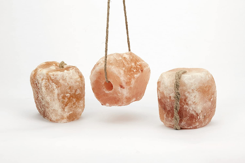 3x Himalayan Sal piedras de fuga 2–3kilos Caballos piedras de fuga directamente Proveedor