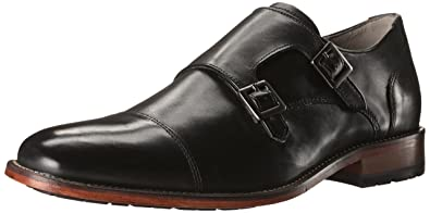 Clarks Men's Tilden Style Monk... sale big sale clearance 100% authentic the cheapest cheap price 9PxaIMA2h
