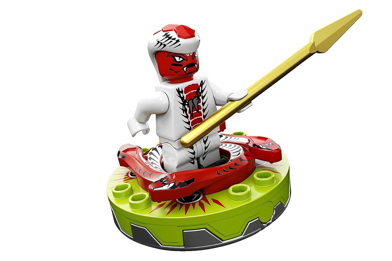 amazoncom lego ninjago snappa 9564 toys games - Ninjago Rouge