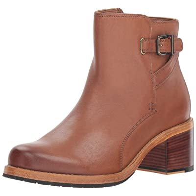 Clarks Women's Clarkdale Jax Ankle Boot | Ankle & Bootie