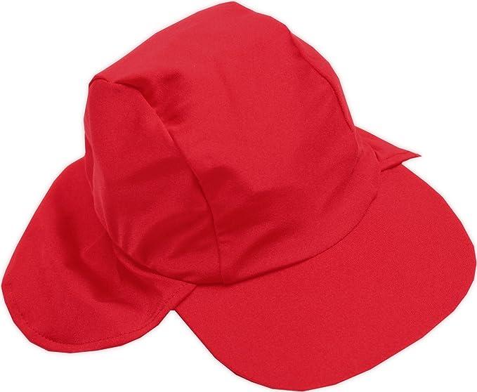 Smiling Shark Hatt - Sombrero de natación para niño, color azul: Amazon.es: Zapatos y complementos