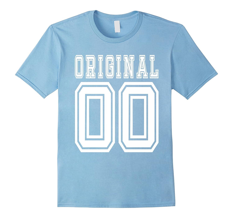 16th Birthday Gift Idea 16 Year Old Boy Girl Shirt 2000 BN