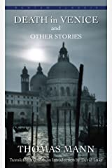 Death in Venice and Other Stories (First Book) Paperback
