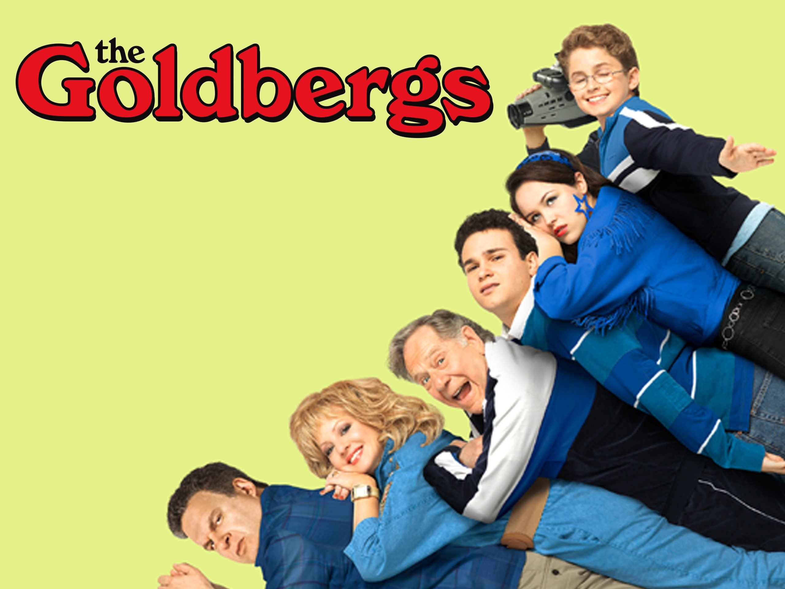Image result for the goldbergs season 4