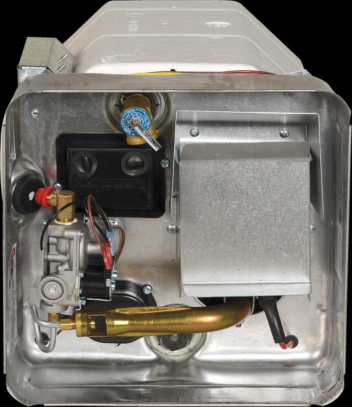 Suburban SW12DE Gas Water Heater