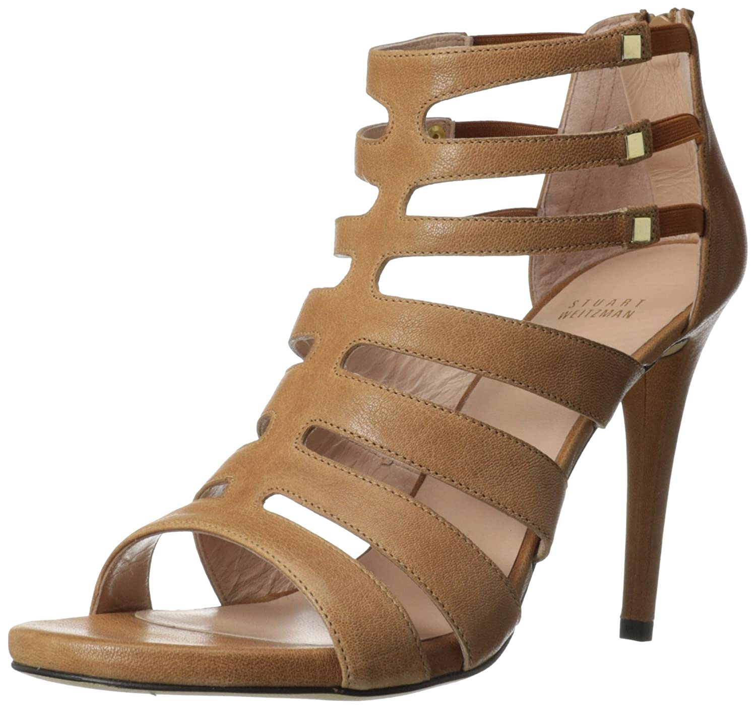 Stuart Weitzman Womens Outing Dress Sandal