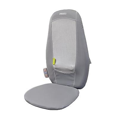Homedics bmsc 1000H de l'appareil de massage Shiatsu avec fonction wärm et commande