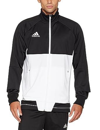 cc5c75e5f adidas Men's Tiro17 Pes Jacket: Amazon.co.uk: Sports & Outdoors