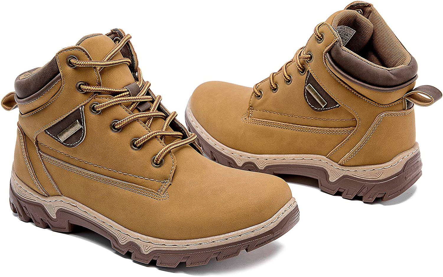 Adokoo Women's Hiking Boots Backpacking