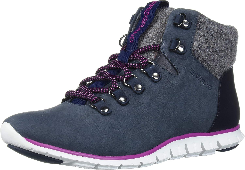 Cole Haan Women's Zerogrand Hiker Boot