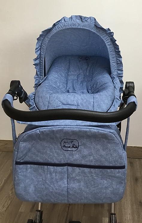 fundas para capota silla de paseo bebe universal