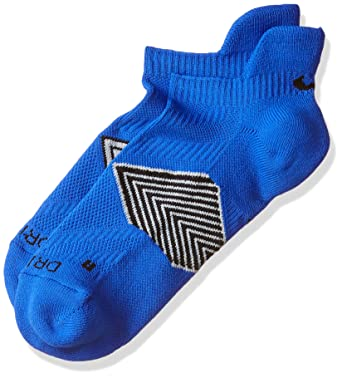 feaef5b33a9ae Nike No Show Dri-Fit Cushioned Lightweight Running Socks
