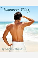 A Summer Fling Kindle Edition