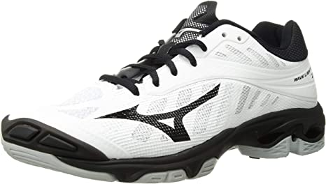 zapatillas mizuno lightning z5 ultra low