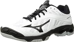 Mizuno Women's Wave Lightning Z4 Volleyball Shoes Footwear