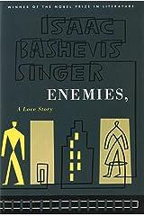 Enemies, A Love Story Paperback