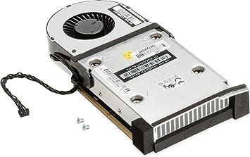 HP NVIDIA Quadro P620 MXM Kit - Tarjeta gráfica: Hp: Amazon ...