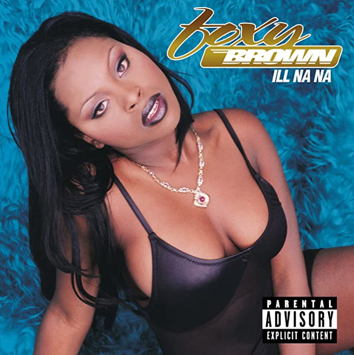 Top 8 Foxy Brown Gotta Get You Home