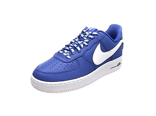 Nike Air Force 1 '07 Lv8, Zapatillas de Gimnasia para Hombre