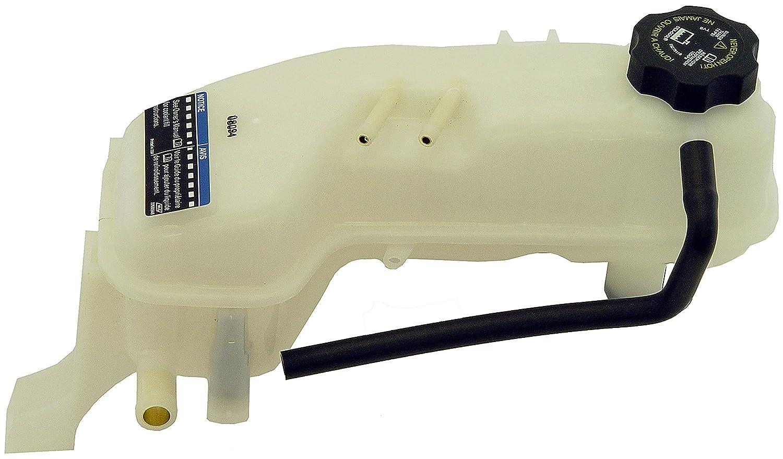 Dorman 603-109 Coolant Reservoir Dorman - OE Solutions 603-109-DOR