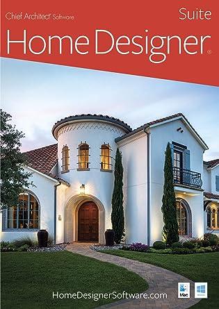 Chief Architect Home Designer Suite