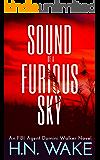 Sound of a Furious Sky: FBI Agent Domini Walker Book 1