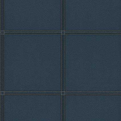 Rasch Tapeten 576436 VliesTapete Rasch Kollektion Cosmopolitan blau