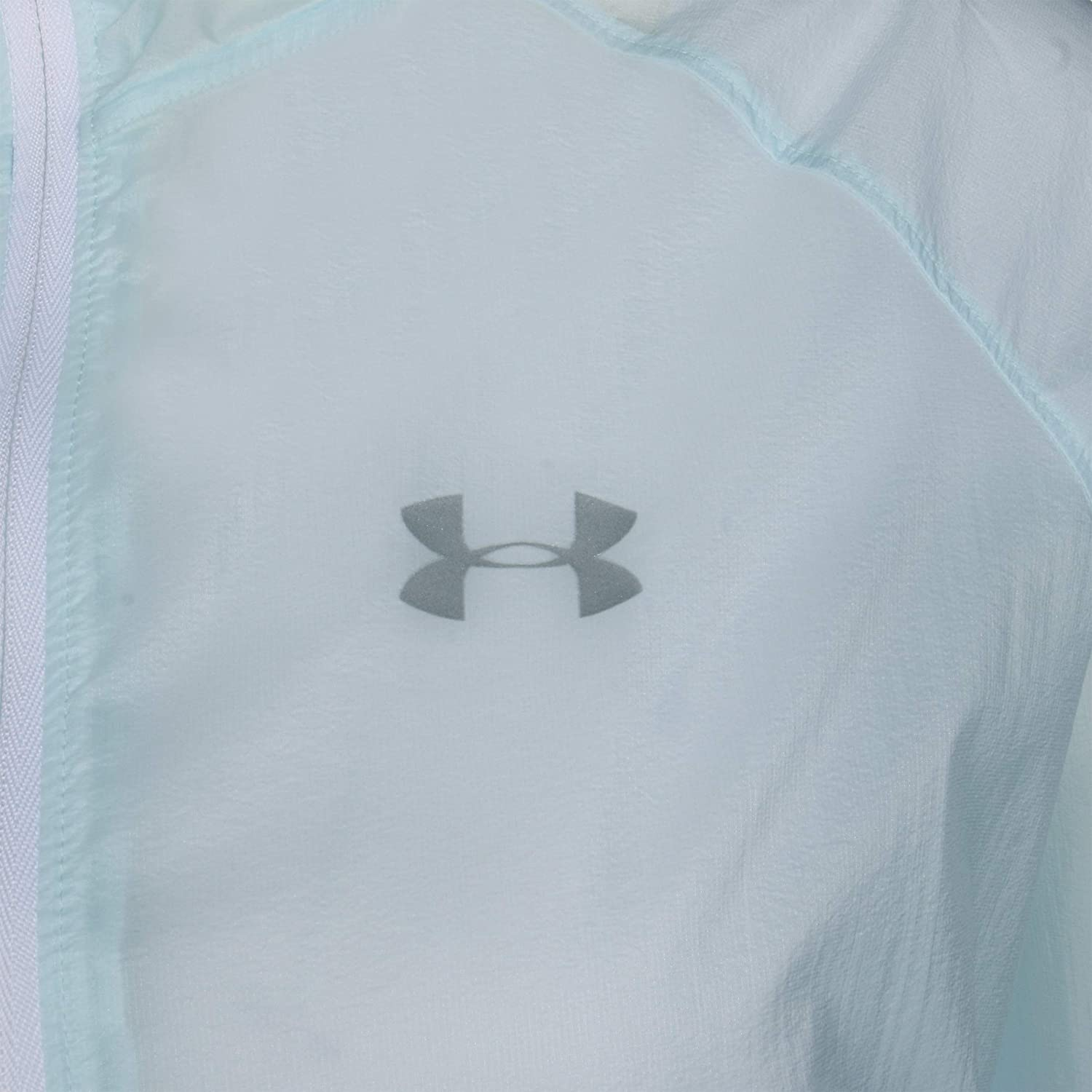 Qualifier Storm Packable Jacket Under Armour Giacca Donna