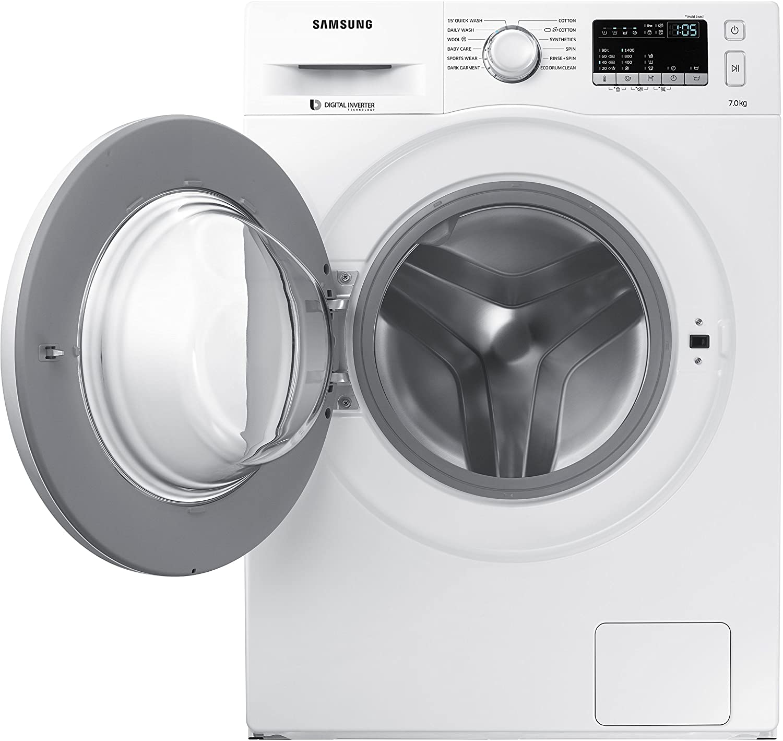 Samsung 7 Kg Fully Automatic Front Loading Washing Machine