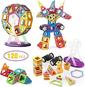 Bloque De Construction 42 PIèces Set Jouet D/'Enfant Accessoire Cadeau Décor