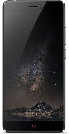 Nubia Z11 - Smartphone 5.5