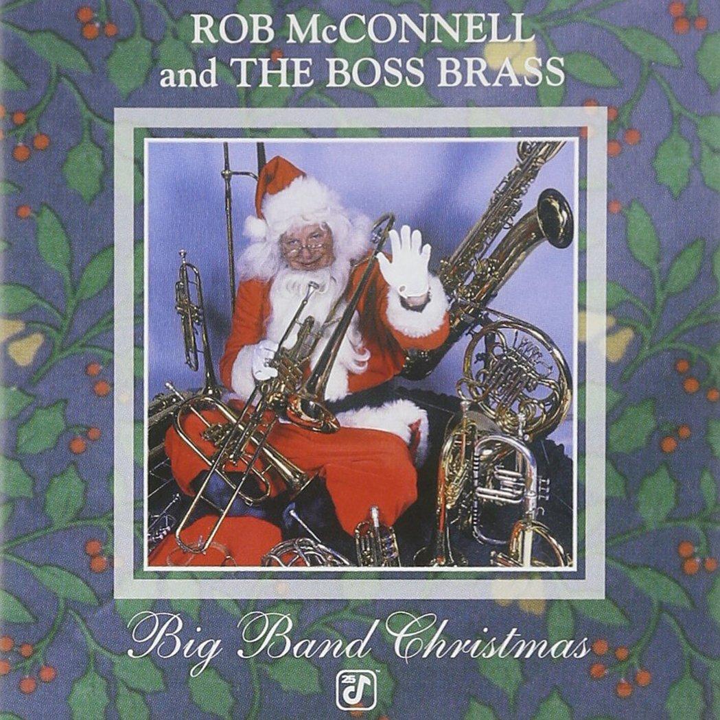 Big Band Christmas: Amazon.co.uk: Music