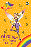 Rainbow Magic: Olympia the Games Fairy: Special (English Edition)