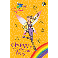 Olympia the Games Fairy: Special (Rainbow Magic Book 1) (English Edition)