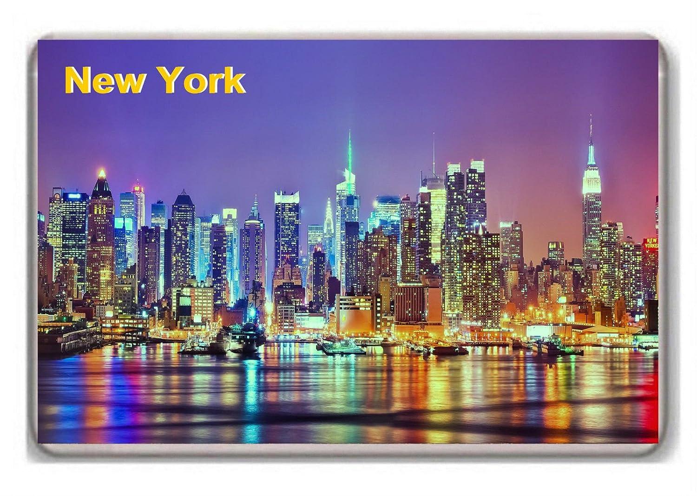 Kühlschrankmagnet,Magnetschild,Magnet-I`Love New York IV.1