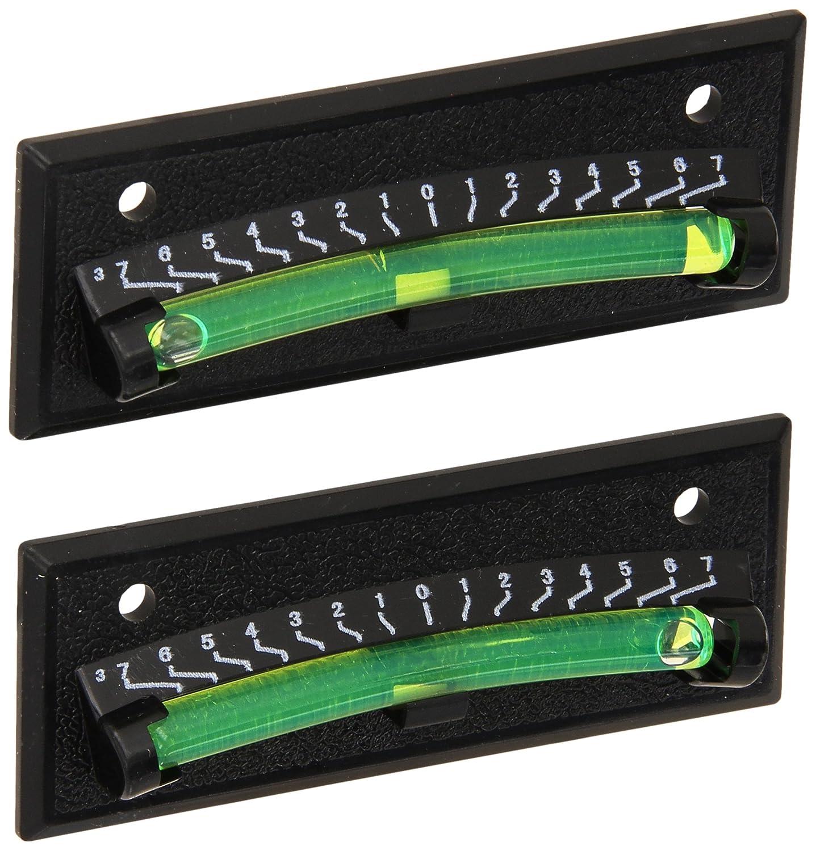 RV Designer Collection E401 Level Stick On - Pair 17621524
