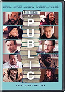 Book Cover: The Public